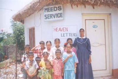 Meades services in India