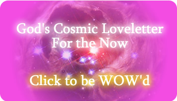 Loveletters from the Universe