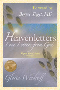Heavenletters Loveletters from God Book 1