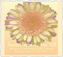 heavenletters cd