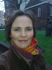 Claire Stricker, Netherlands
